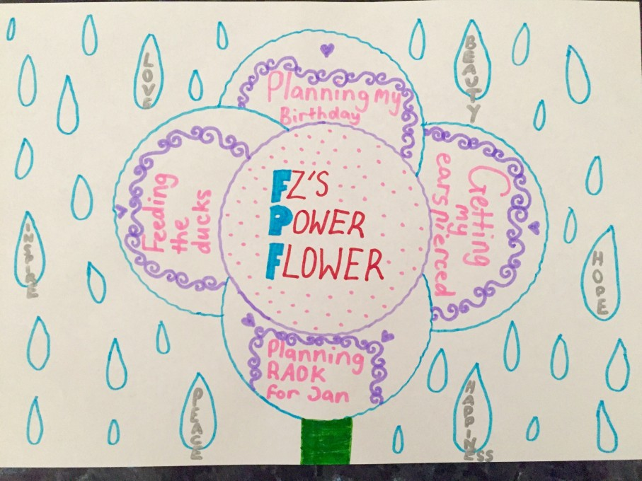 FZ's Power Flower